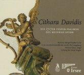 Cithara Davidis - Die 1717er Vesper-Psalmen des Meinrad Spiess