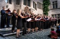J. Brahms, Ein deutsches Requiem