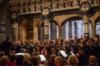 Georg Friedrich Händel – Saul, Oratorium für Soli, Chor und