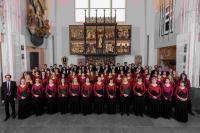 J. S. Bach: Weihnachtsoratorium BWV 248 - Kantaten I-III