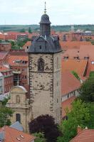 Schottenkirche Erfurt