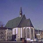 Heiliggeistkirche Frankfurt