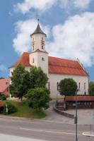 Stadtkirche Neresheim