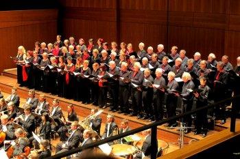 Philharmonia Chor Reutlingen