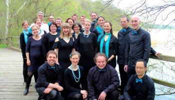 EnCore - Kammerchor aus Hamburg