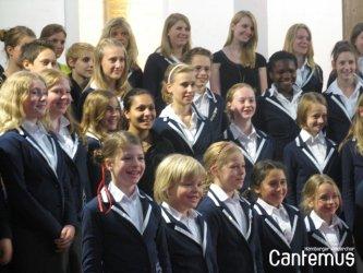 Hamburger Kinderchor Cantemus