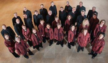 Kammerchor Hugo-Distler-Ensemble