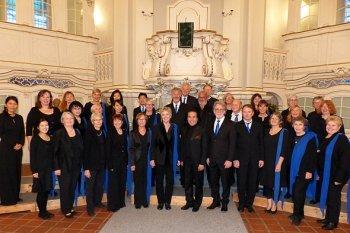 Johannes-Brahms-Chor Hamburg