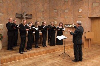 Kammerchor ad libitum Dresden