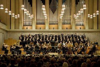 Süddeutscher Kammerchor