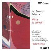 Jan Dismas Zelenka: Missa Sancti Josephi