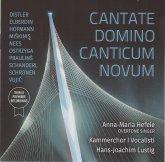 Cantate Domino Canticum Novum