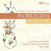 Florilegium Portense. Motetten & Hymnen