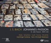 J.S. Bach Johannes-Passion