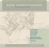J.S.Bach: Markus-Passion
