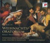J.S. Bach Weihnachtsoratorium