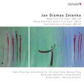 Jan Dismas Zelenka: Magnificat - Missa Nativitatis Domini - Dixit Dominus