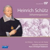 Heinrich Schütz: Johannespassion