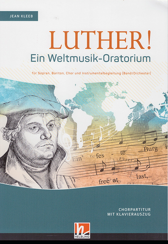 Jean Kleeb: Luther!