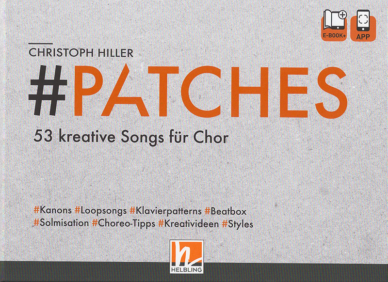 Hiller: PATCHES