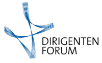 Logo Dirigentenforum